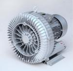 IP55 2.2kw High Pressure Ring Blower With Good Looking And Heat Dissipation