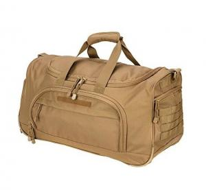 3474d9fe63 Quality Travel Sports Bag Gym Bag with Shoes Compartment