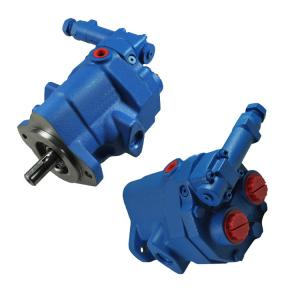 China Eaton Vickers PVB15 PVB20 PVB29 PVB45 PVB6 PVB10 PVB5 hydraulic piston vane gear oil pump and spare parts on sale