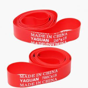 China High Pressure Nylon PVC Material Rim Tape 26/700C/27.5/29Bicycle Inner tube Pads Liner  For Carbon Mtb&Road Bike on sale