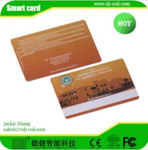 China NFC smart card on sale