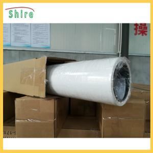 China Clear Self - Adhesive Surface Protection Film , Crash Wrap Protection Film on sale