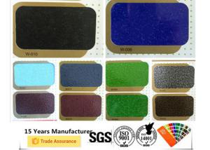 China Hybird Texture Performance Powder Coating Electrostatic Spray Ral Color on sale