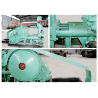 China Professional Mud Suction Pump BW250 For High Efficiency Drilling Work on sale