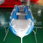 膨脹可能なボート(カヌー/カヤック)