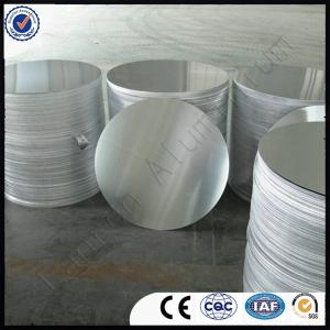 China aluminum circles for utensils on sale