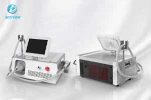 China Non - Invasive Laser Hair Removal Home Equipment / Laser Waxing Machine on sale