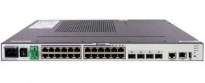 China Stackable Huawei Layer 3 Switch , Huawei 24 Port Gigabit Switch S5720-36PC-EI-AC on sale
