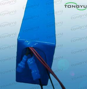 China 36V 40Ah EV Lithium Battery For Electric Scooter / LEV / Electric Carts on sale