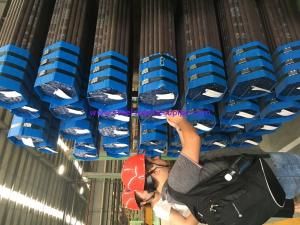 Quality Alloy Steel Seamless Tube ASME/ASTM A213 T1,T11, T12, T2, T22, T23, T5, T9, T91, for sale