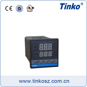 China Tinko digital temperature controller ON/OFF control method panle size 48*48mm(CTL-4) on sale