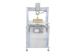 China High speed Furniture Testing Machines Spongy Indentation Hardness Testing Machine on sale
