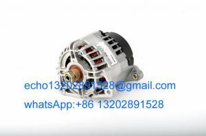 China 2871A306 Perkins Alternator For Perkins 1004 1103 1104 Diesel engine parts,JCB/Linde/FG Wilson P110/P88/P65, auto parts on sale