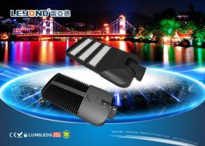 China 150W Sword LED Street Light,IP66,Black or Grey Die Casting Aluminum Housing with Meanwell+ Chips hot selling 2018 on sale