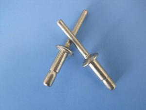 China Magna Lok Structural Pop Rivets Stainless Steel With 2.4mm Dia on sale