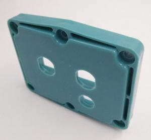 China UV Stable Injection Molding Automotive Parts High Gloss Polishing Wide Application on sale