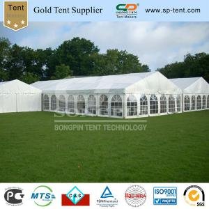 China eventos do famoso do pavillion 15m x20m com chama - tela retardadora para eventos exteriores on sale