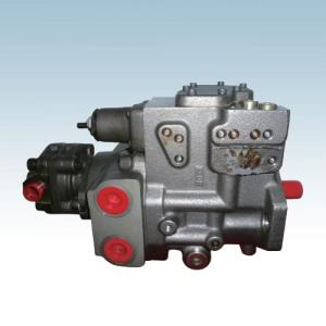 China Kawasaki Hydraulic Piston Pump K3SP36,Swash Plate Type Axial Piston Pumps on sale
