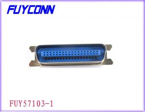 China 24 Pin Centronic SMT Connectors, Clip Female Connectors for 1.6mm PCB Board Certificated UL on sale