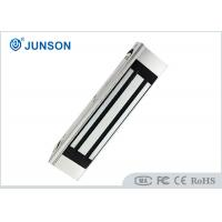 China 300lbs Magnetic Security Door Locks Zinc Finishes JS-180 For Access Control on sale