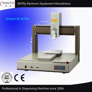 China With Heating Time 1s Attachment ACF Attachment Machine on sale