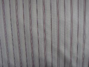 China Yarn Dyed Stripe Fabric on sale