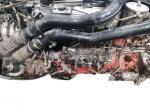 ISUZU 6WA1 Diesel Engine Assembly