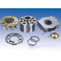 VRD63 double pump parts for CAT Series of cylinder block,piston,shaft,retainer plate