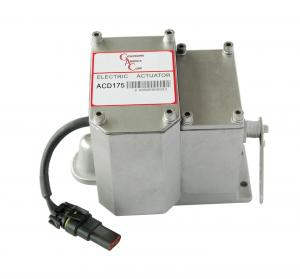China ACD175 Series Electric Actuator on sale
