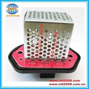 China HVAC Blower Motor Resistor 4P1666 080044919605 53-69888 79335-TF0-G01 on sale