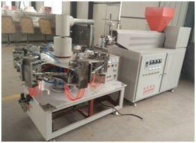 China Máquina de carcaça rotatória de sopro da maquinaria da garrafa quatro principal on sale