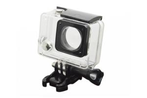 China Waterproof Housing Case for Underwater Camera Accessories 30MM on sale