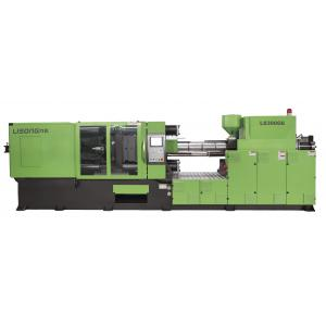 China LISONG 390ton high speed injection molding machine/ hydraulic and electric machine on sale