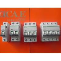 IP20 Residential Circuit Breakers , IC65 16A Mini Electric Circuit Breaker