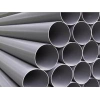 Stainless Steel Seamless Pipe , astm a312 TP316 / 316L seamless steel tubing