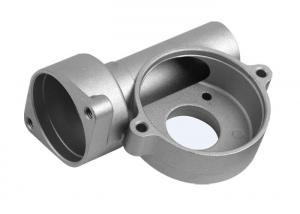 China Professional Aluminium Investment Casting Aluminum Die Casting Components on sale