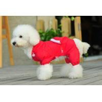 China dog pet raincoat,waterproof raincoat for dogs,fashion raincoat on sale