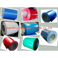 color coated aluminum sheet and coil 1050 1060 1100 3003 3105 5052