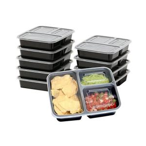 China Reusable Vegetable Packaging Plastic Food Containers on sale