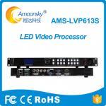 HDMI audio processor LVP613S compare listen vp1000 support nova msd300 send card use in 500x500mm led monitor display