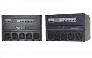 China 48VDC 250A Telecommunication Power Supply System , Light Weight Communication Power Supply on sale