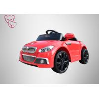Strong Power Baby Electric Car 6V Lights Different Music On The Dashboard