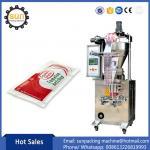 Machine à emballer verticale automatique de shampooing de machines d'emballage de shampooing