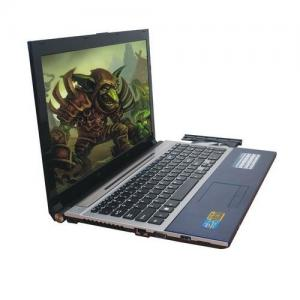 China 15.6 inch Intel Atom Laptop on sale