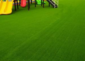 China Anti Mold DIY Artificial Grass Thick And Smooth Good Drainage on sale