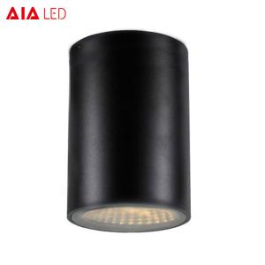 China IP65 waterproof exterior cylinder dimmable 50W COB LED down light&outdoor LED downligthing on sale