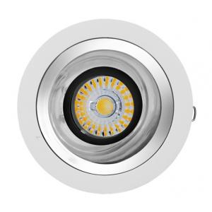 China 10W LED Ceiling Downlights For Theater Hall , High CRI LED Wall Washer Recessed  on sale