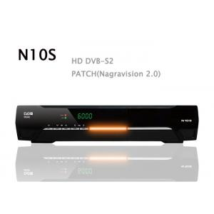 China MPEG-2, MPEG-4 Multicas HD PVR DVB-S2 Dongle Sharing Satellite Receivers HDMI on sale
