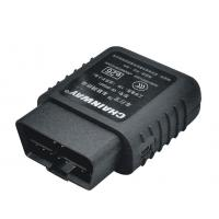 Truck 2G OBD, mobile phone tracking device,vehicle gps tracker OBDII,vehicle tracker for fleet management