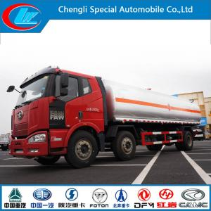 China Faw 6*2  fuel vehicle of 260hp on sale